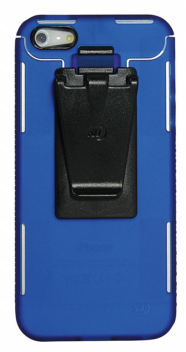 cell phone case iphone 5 blue model cnt ip5 03tc nite ize cell phone ...