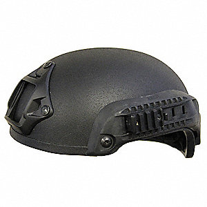 Level IIIA Combat Helmet