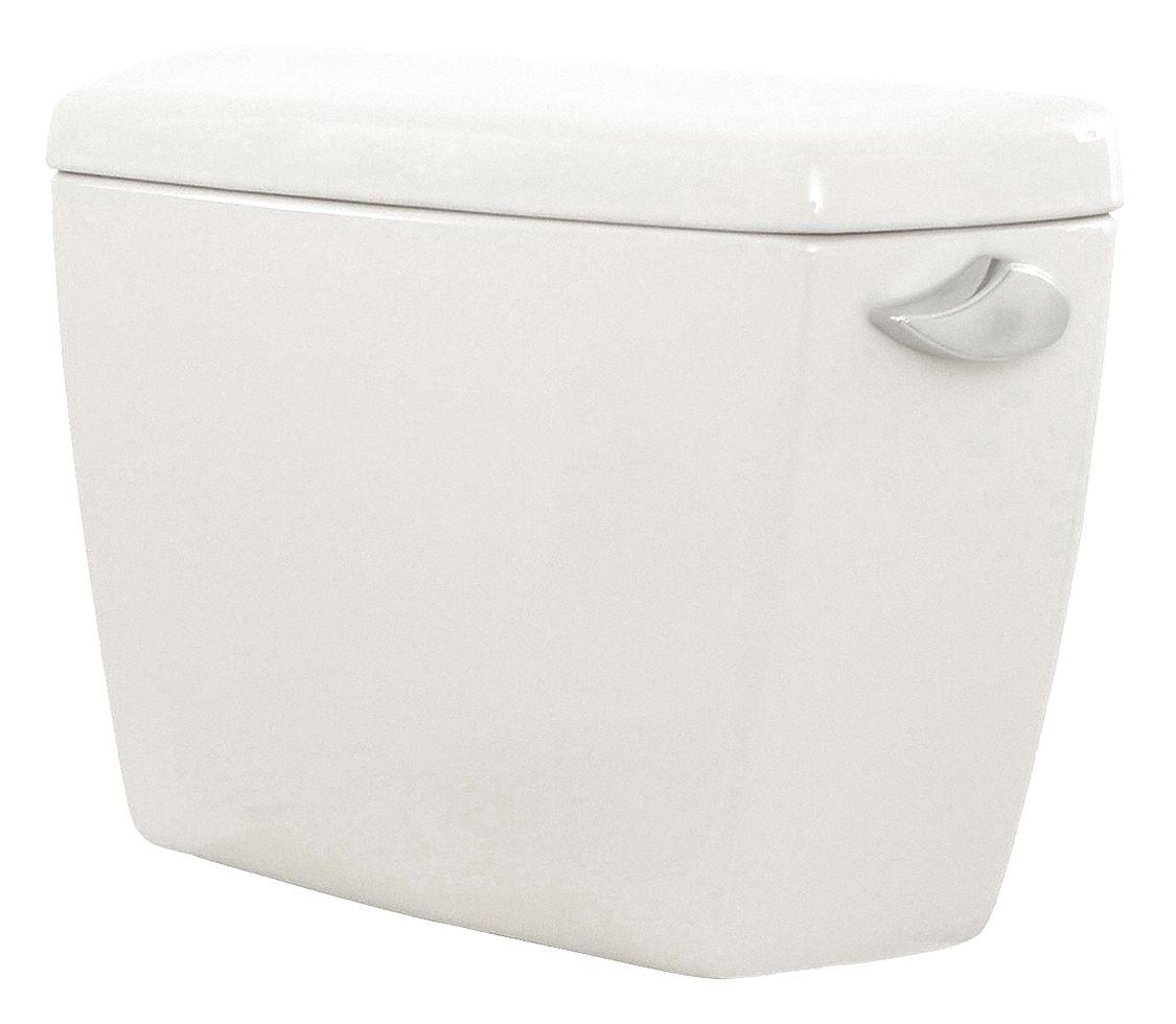 Toto Drake 1 6 Gpf Toilet Tank Right Hand Trip Lever