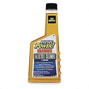 Fuel Injector Cleaner/Lubricant,20 oz