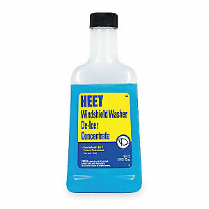 Windshield Washer/De-Icer,Concentrate