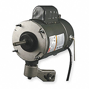 Replacement Motor for 1VCF3,1VCF4,1VCF5
