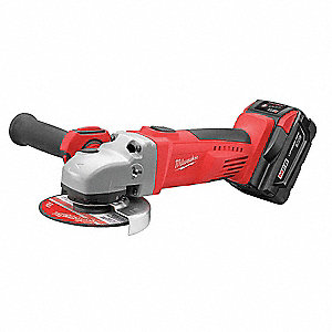 Cordless Cutoff Tool Kit,28.0V,4-1/2 In.