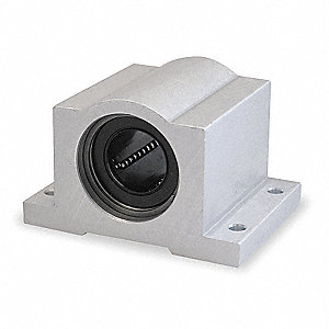 Pillow Block,1.000 In Bore,2.813 In L