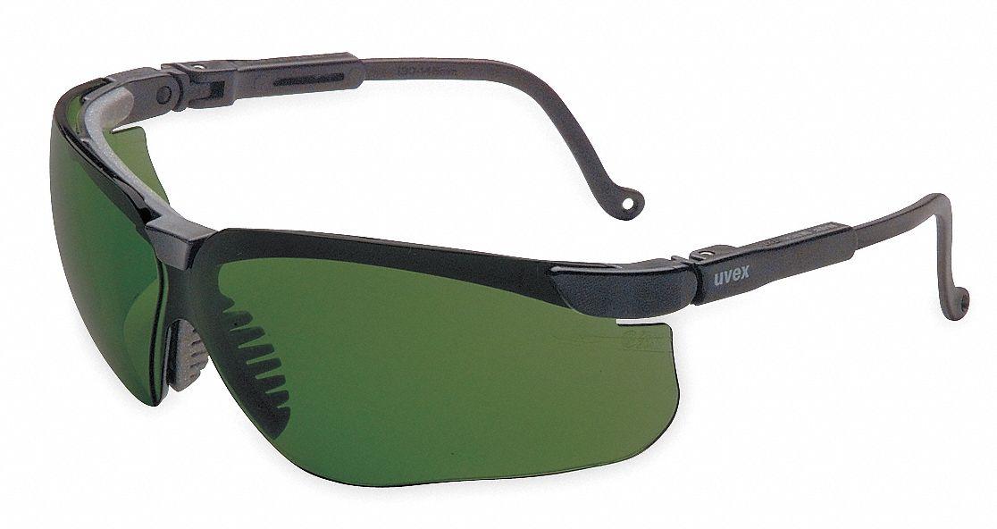 Honeywell Uvex Safety Glasses Shade 3 0 2cvf1 S3207