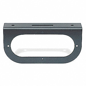 Oval Lamp Mounting Bracket