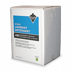 Powder Laundry Detergent