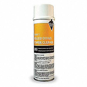 Citrus Degreaser, 20 oz. Aerosol Can