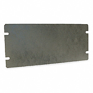 Electrical Box Cover,Flat,7-1/8 in.