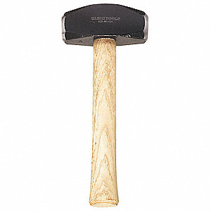 Hammer,Hand-Drilling,3 lb. Head