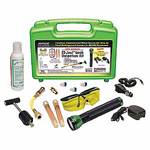 Refrigerant Leak Detection Kit,Universal