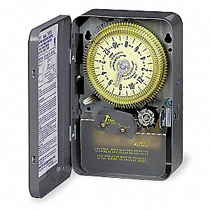 Electromechanical Timer,Multi Operation
