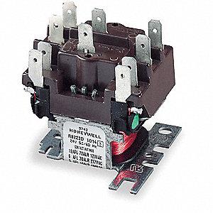24 volt coil wiring diagram honeywell relay  switching     24    vac 2e682 r8222d1014  honeywell relay  switching     24    vac 2e682 r8222d1014