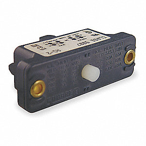 Industrial Snap Switch, 2NO/2NC Contact Form, 600VAC Voltage Rating, 10A Current Rating