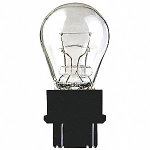 Mini Lamp,4157LL,29/8W,S8,12.8V,PK10