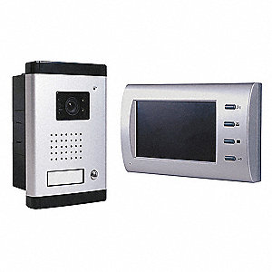 Access Control Intercom,Audio Video
