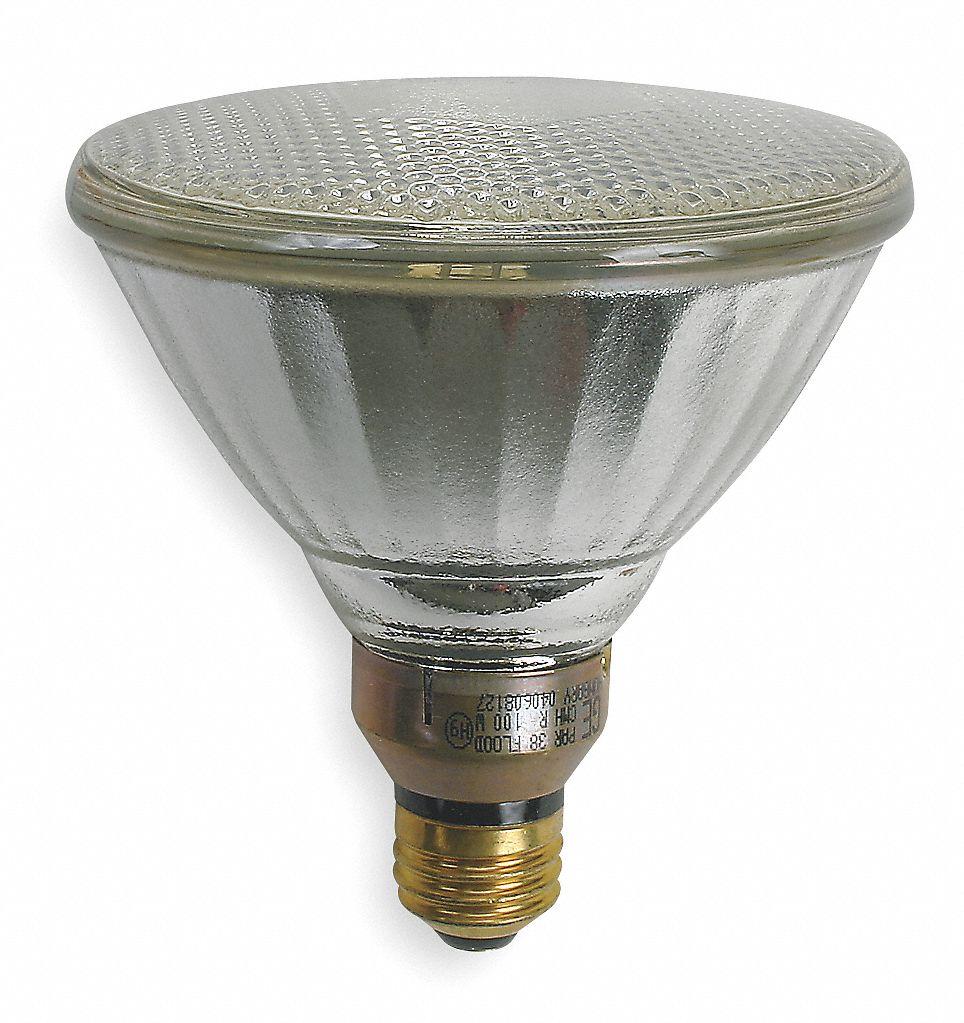 GE LIGHTING 100 Watts Ceramic Metal Halide HID Lamp, PAR38
