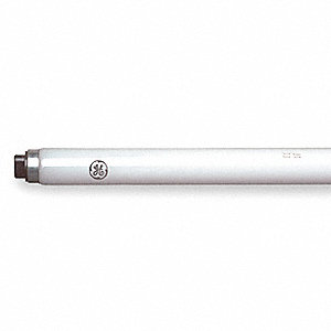 "Linear Fluorescent Lamp, Recessed Double Contact (R17d) Base Type, 96"" Length, 18,000 hr. Average Li"