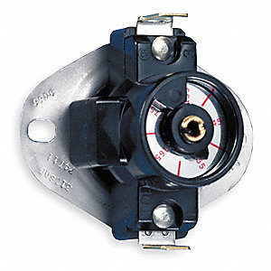 Thermostat,Adjustable,Differential 40
