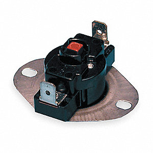 Thermostat,Adjustable Limit,120/240V