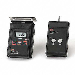 Ionizer Test Kit