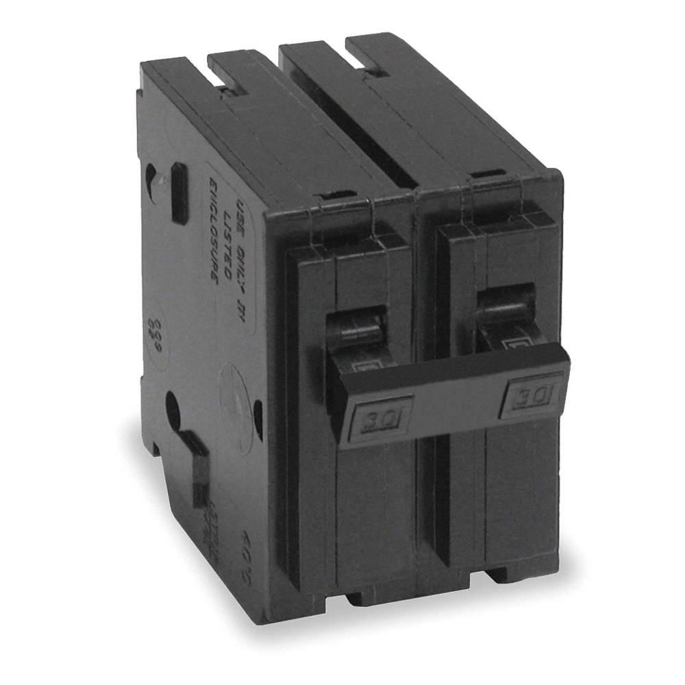 Square D HOM2125 Plug In Circuit Breaker, 125A, 10kA, 240V at Sears.com