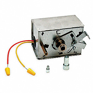 Damper Motor Actuator,Replacement,ZD