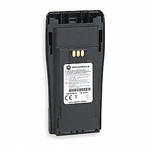Nickel-Metal Hydride   7.2 Voltage   Battery Pack