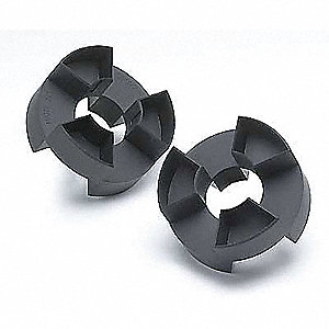 Extender Adaptor,Spindle,2x.25x1In,PK40