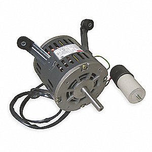 Replacement Motor,For Use With 1XJY3