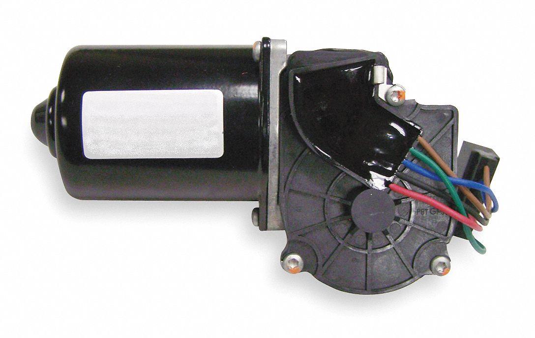 Autotex mixed wiper motor wiper motor 2jzd3 h132 grainger for Wiper motor power supply