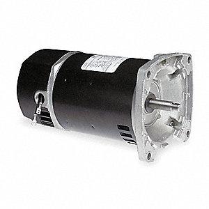 Marathon Motors Pump Motor 3 4 Hp 3450 115 230 V 56y Odp