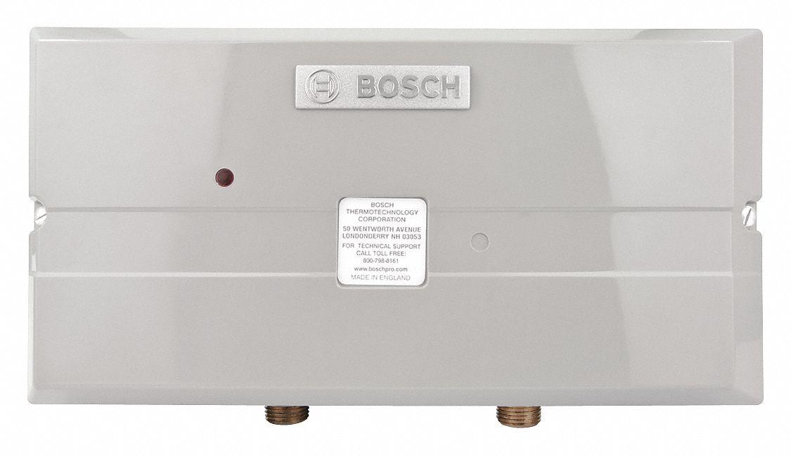 Bosch 240v Undersink Electric Tankless Water Heater
