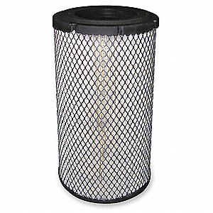 Air Filter,7-1/16 x 19-31/32 in.