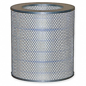 Air Filter,10-29/32 x 22-3/16 in.