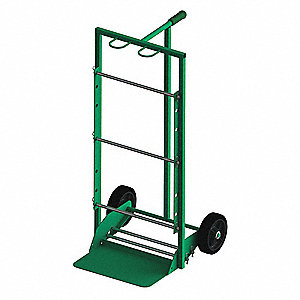 Hand Truck Wire Cart,47 x 23 In