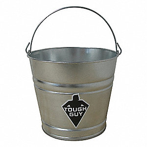 Galanized Steel Mop Bucket