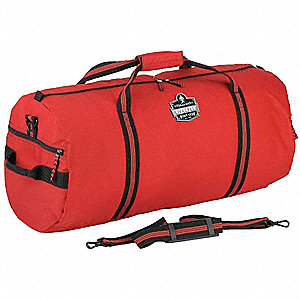 Duffel Bag,Red