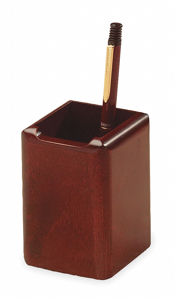 Rolodex Pencil Cup Holder 4 1 2x3 1 8 In 2nrh4 23380