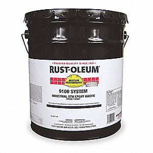 Fast Cure Epoxy Coating Activator, Size: 5 gal.