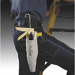 Caulk Gun Holster