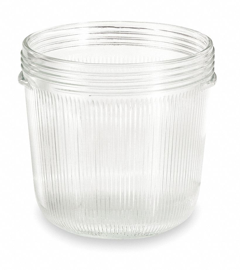 Hubbell Killark Hazardous Location Glass Globe For Use