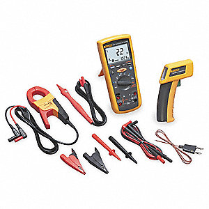 Insulation Multimeter Kit