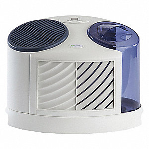 Portable Humidifier,Table Top,1000 Sq Ft