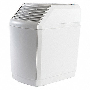 Portable Humidifier,Space Saver,2700SqFt