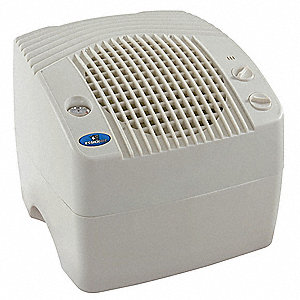 Portable Humidifier,Tabletop,800 Sq Ft