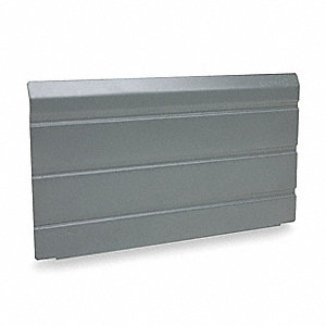 Divider, For Drawers w/Height (In.) 5-3/8, 6-1/4, Package Quantity 25
