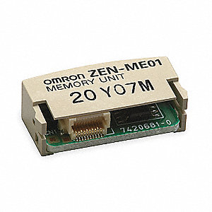 Memory Module, For Use With Zen Nano Controllers