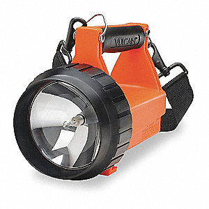Halogen/LED Rechargeable Lantern