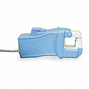 AC Flexible Current Probe,1A to 10A